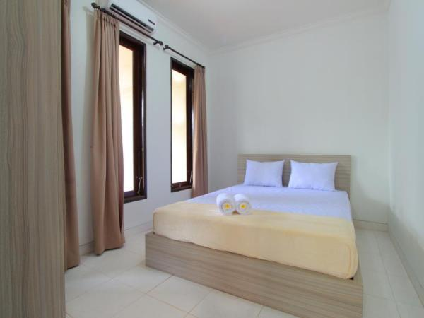 Alamanda Town House by Gamma Hospitality Bali