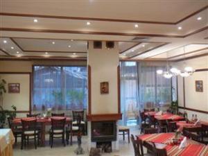 Kralev Dvor Hotel