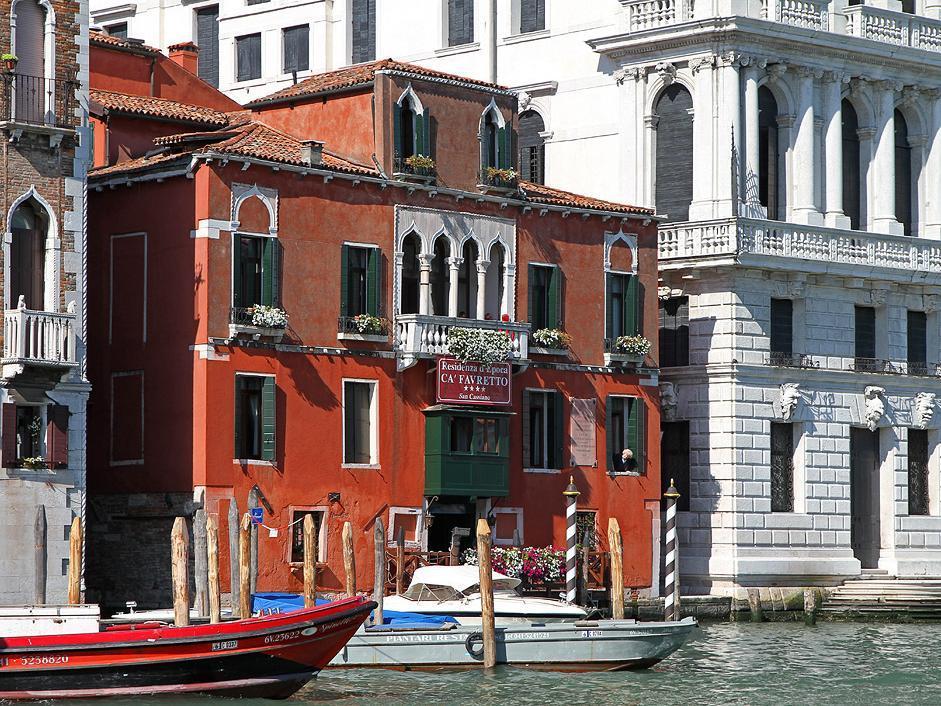 Hotel San Cassiano   Residenza D'Epoca Ca' Favaretto