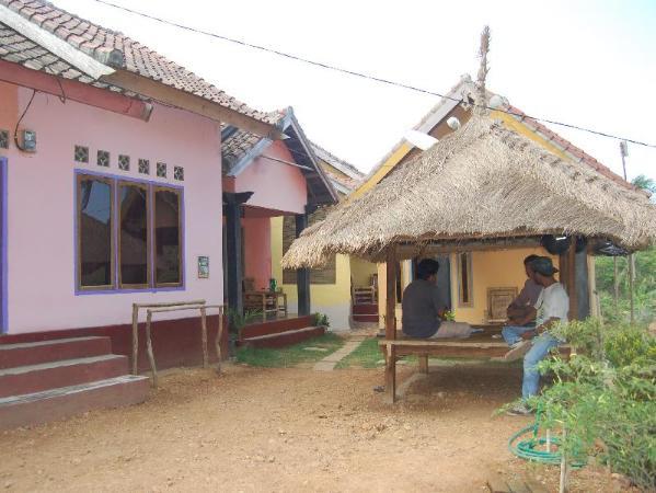 Defa Homestay Lombok
