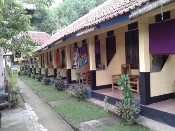 Diyah Homestay Lombok