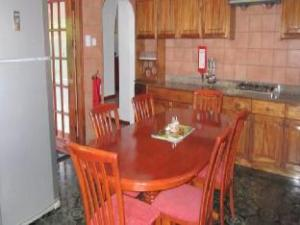 Villa Milou Self Catering