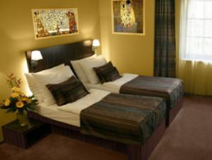 EA Hotel Crystal Palace