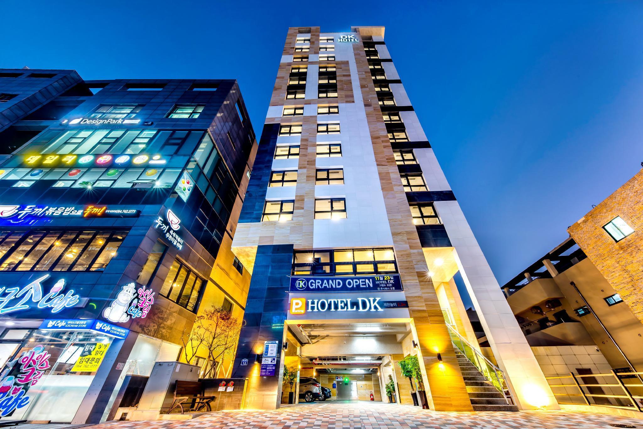 Hotel DK