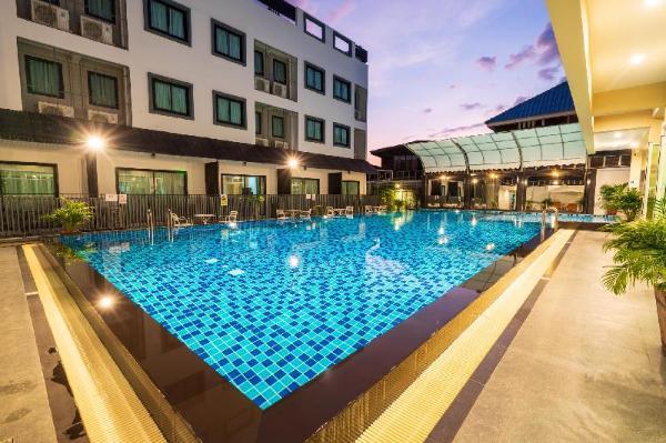 Buritel Hotel Buriram