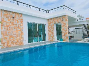 Baan Lalita Pool Villa Hua Hin วิลลา 3 ห้องนอน 2 ห้องน้ำส่วนตัว ขนาด 100 ตร.ม. – บ่อฝ้าย
