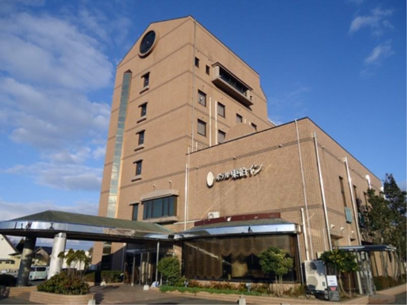 HOTEL TOHAKU INN