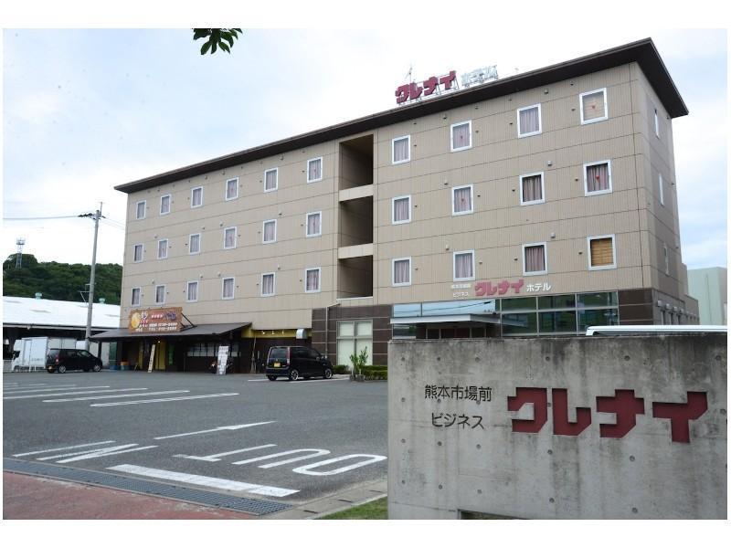 Kumamoto Ichibamae Business Kurenai Hotel