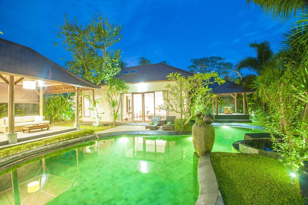2 Bedroom Villa With Private Pool Breakfast KUV