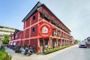 OYO 560 Chang Hostel? Suvarnabhumi? Bangkok Thailand