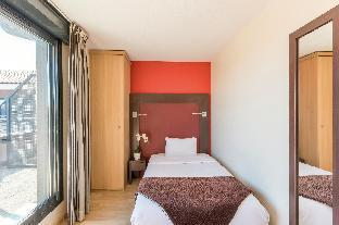 Appart City Toulouse Aeroport Blagnac, Hotels in Blagnac ...