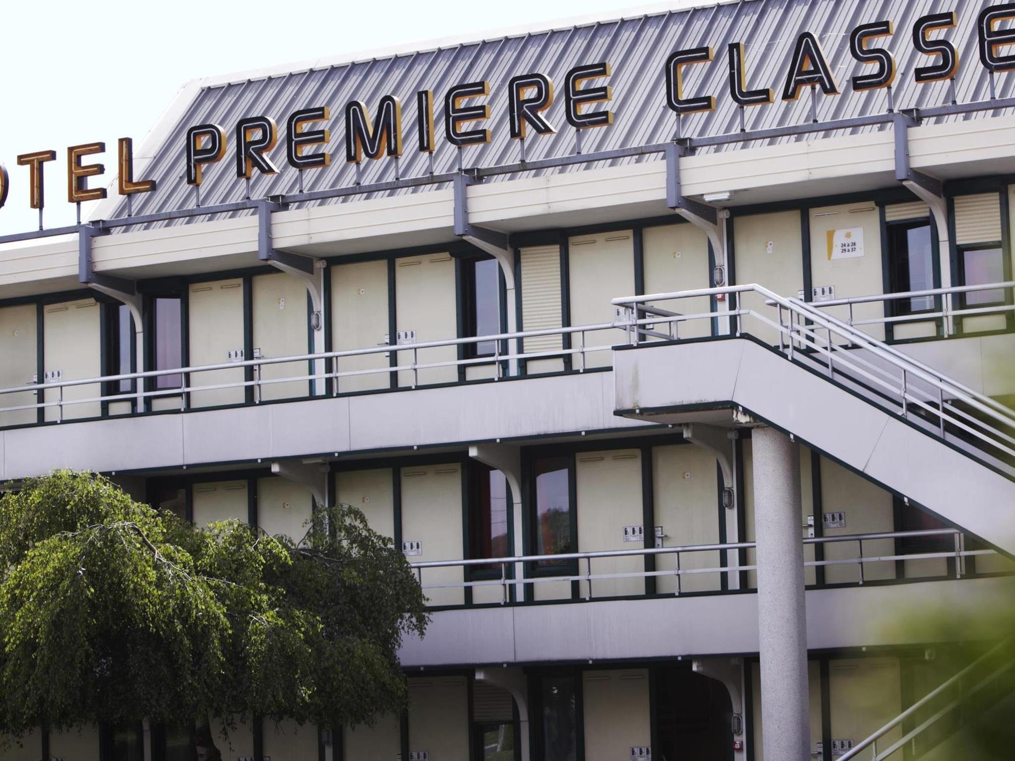 Premiere Classe Blois Nord