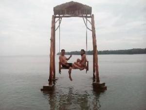 關於龍目島吉利安內瑪度假村 (Anema Resort Gili Lombok)