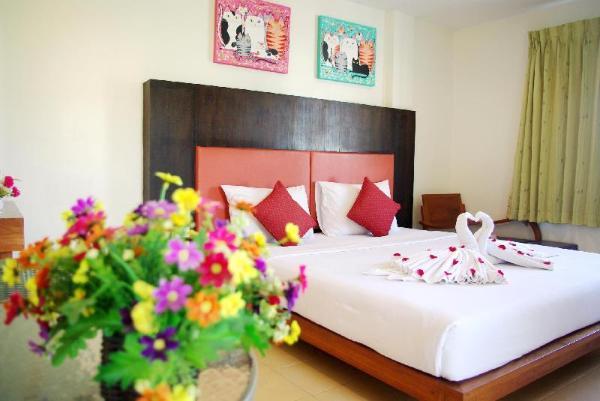 Mild Guesthouse Phuket