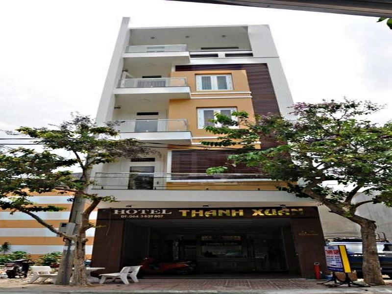 Thanh Xuan Hotel Vung Tau