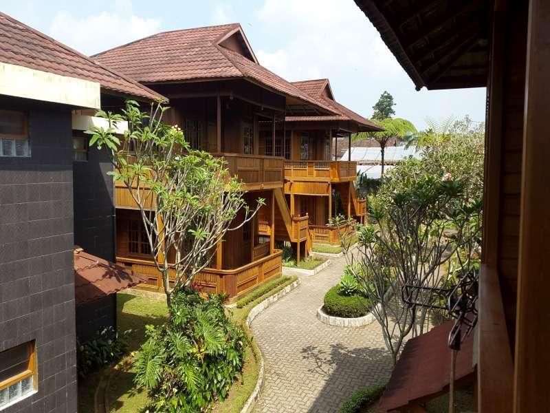 Alam Asri Hotel And Resort