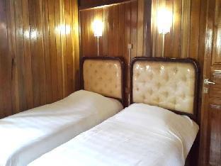 Alam Asri Hotel & Resort
