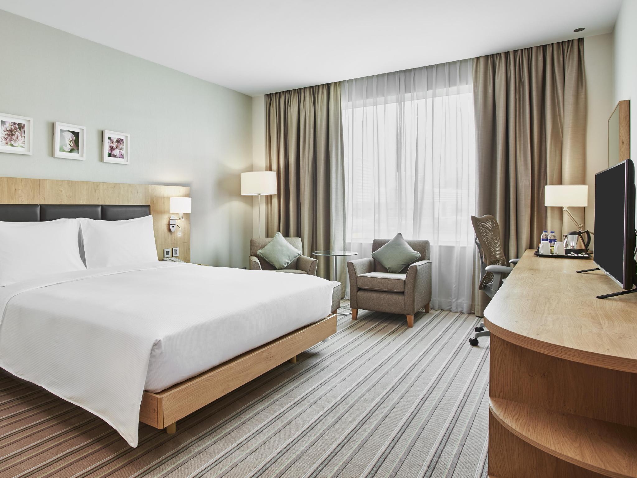 🟊🟊🟊🟊 Hilton Garden Inn Dubai Mall of The Emirates - Dubai - United Arab Emirates