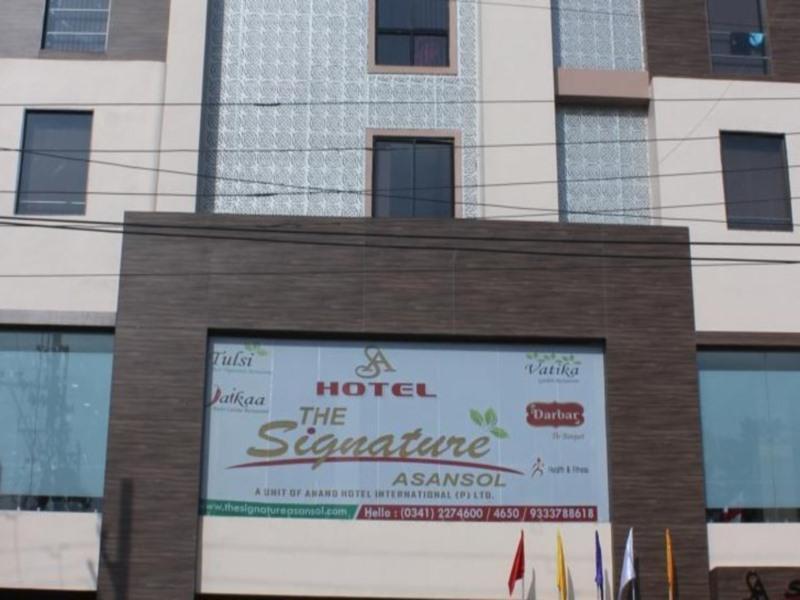 Hotel The Signature Asansol