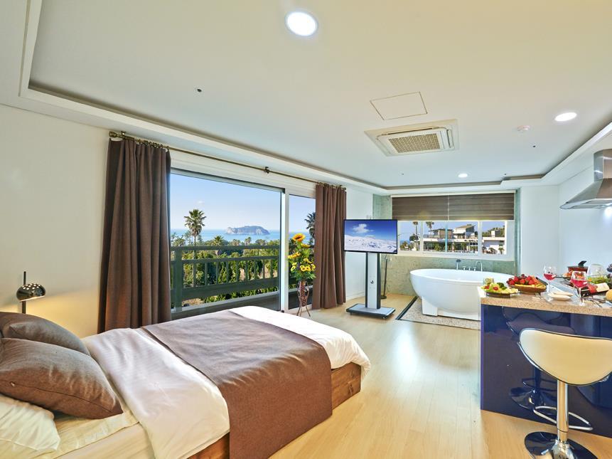 Private Spa Resort