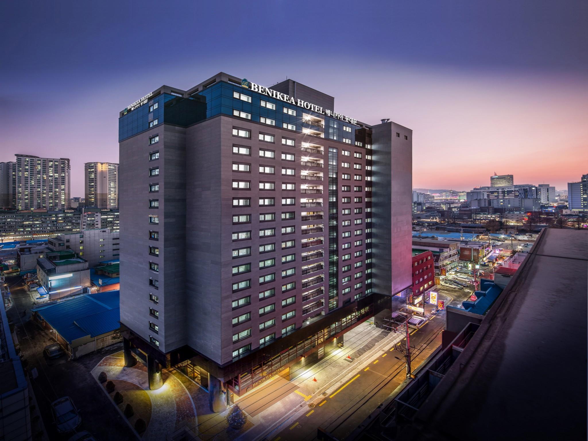 Benikea Premier Hotel Dongdaemun