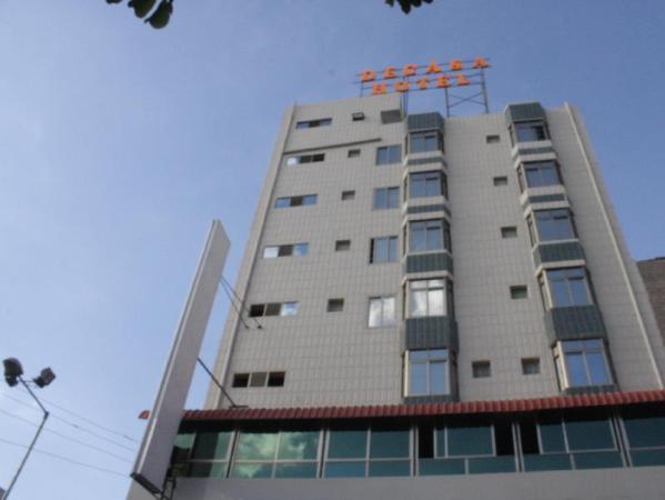 Hotel Decasa Nairobi Nairobi