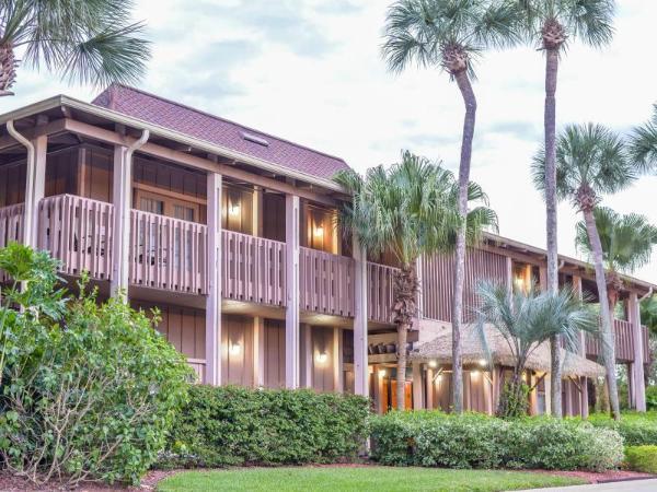 Polynesian Isles Hotel by Diamond Resorts Orlando