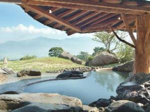 South Aso and Relaxing Spa Resort Hotel Greenpia Minamiaso