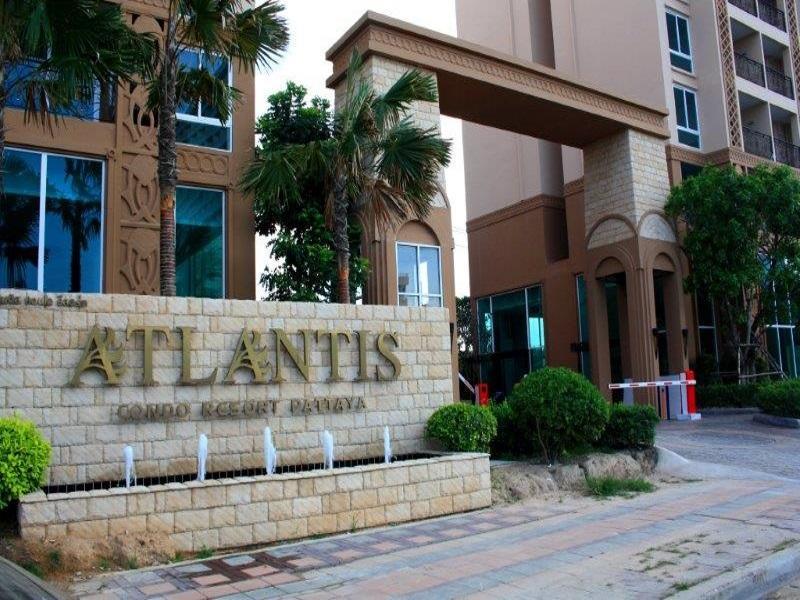 Atlantis Condo By Sergei