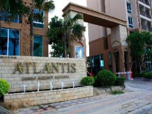 Atlantis Condo by Sergei