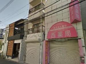 Maison Flower Awaji Weekly Apartment - 2C