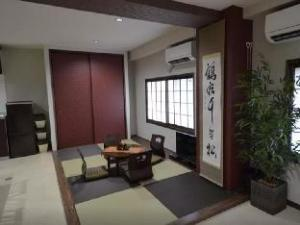 Japanese Style 1BR Apartment SG Tsukamoto