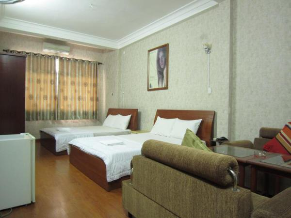 Khai Nguyen Hotel Ho Chi Minh City