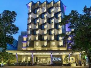 雅加达瓦希德哈西姆智选假日酒店 (Holiday Inn Express Jakarta Wahid Hasyim)