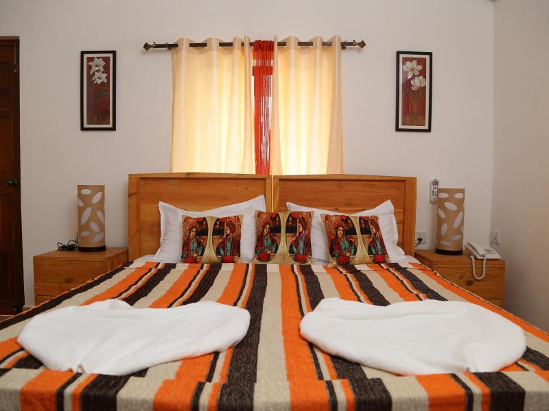 Baywalk Goa Hotel