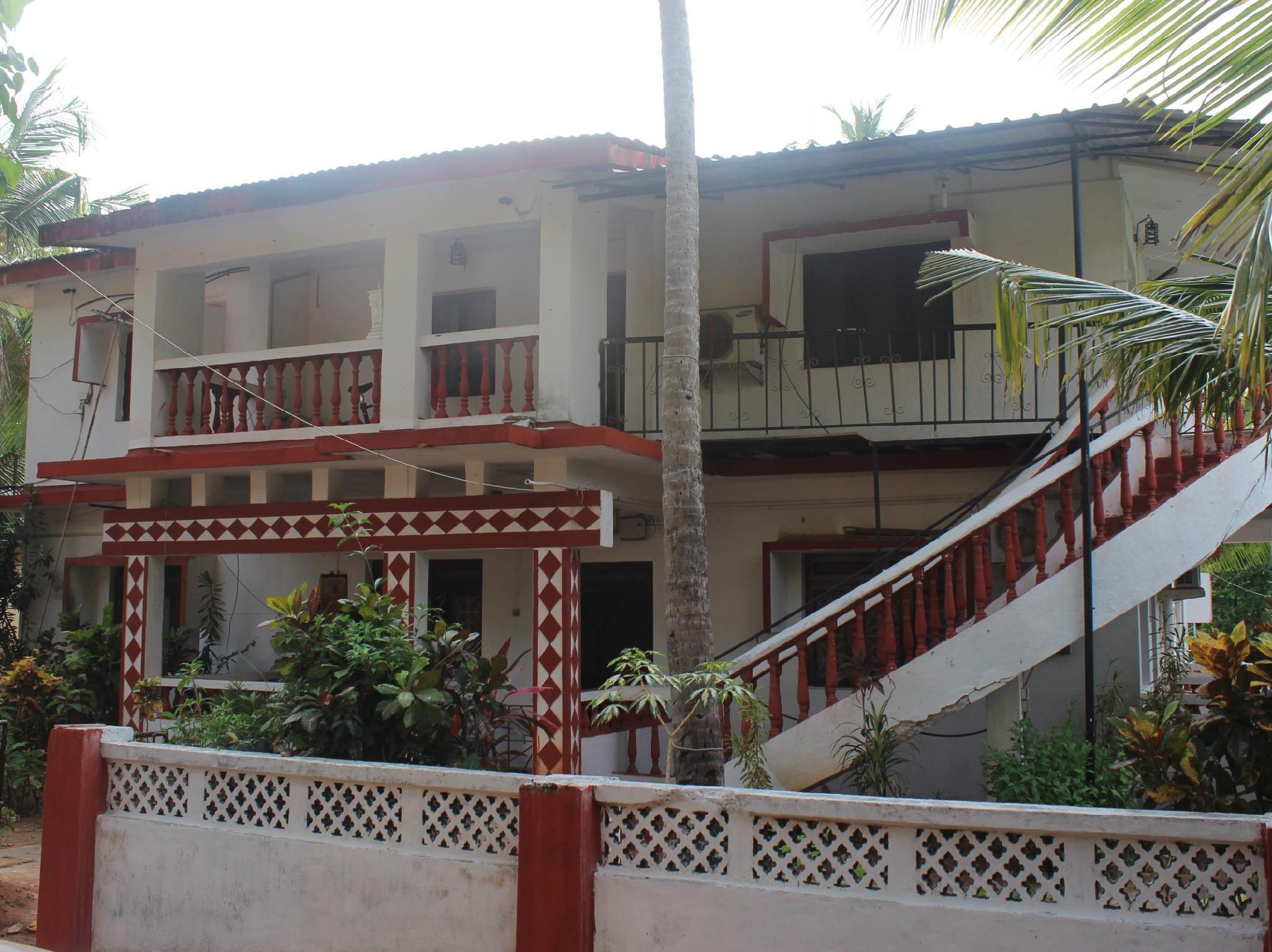 C M Sieiro Guest House