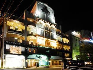 ホテルアトランティス大津店