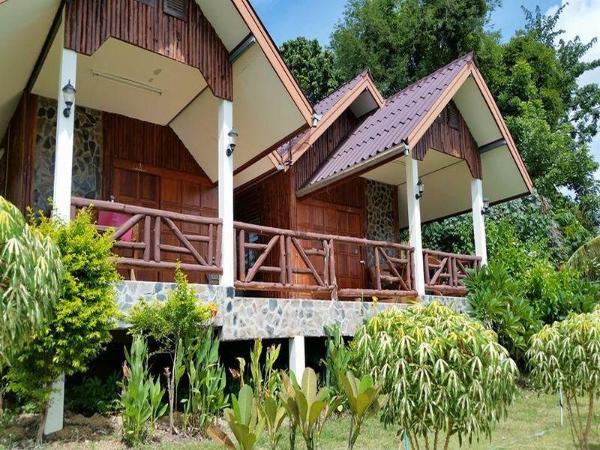 Enjoy Home Stay Kanchanaburi Kanchanaburi