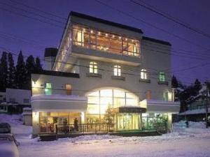 旅之宿峰月旅馆 (Hougetsu)