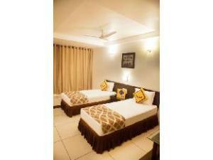 Vista Rooms at Swaminarayan Temple