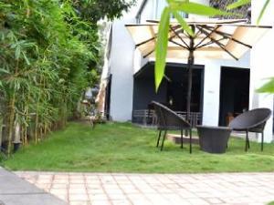 Vista Rooms at Near Baga Bridge