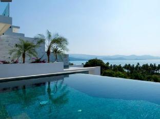 %name 3 Bedroom Villa Escape   5 mins walk to beach เกาะสมุย