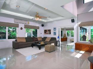 %name 4 Bedroom Luxury Villa P1 Chaweng  เกาะสมุย