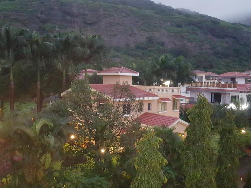 Hotels Review: Aashiyaanaa Villa – Photos, Room Rates and Deals