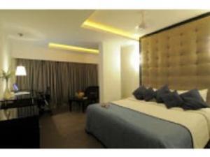 Vista Rooms near Telephone Bhavan