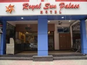 Hotel Royal Sun Palace