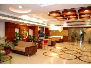 Vista Rooms at Dhar Road