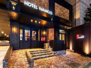 Daejeon Namoo Hotel