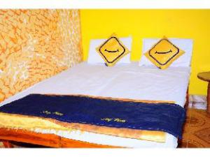 Vista Rooms at Archana Guest House