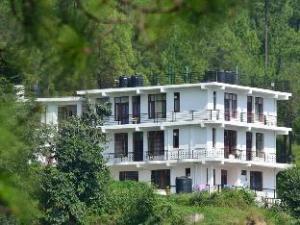 호텔 화이트머쉬룸 -카사울리  (Hotel Whitemushroom-Kasauli)